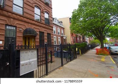 Brooklyn Buildings Exteriors