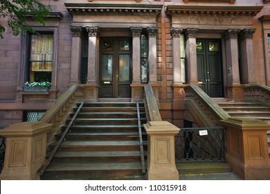 Brooklyn Heights/Views of Brooklyn Heights, Brooklyn's oldest & most historic neighborhood