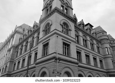 Brooklyn New York Post Office