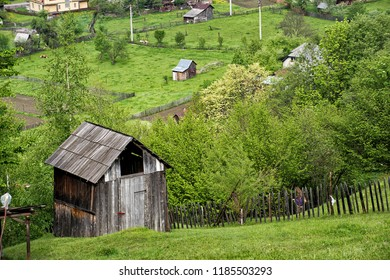 Brosteni is a mountain village in Suceava, Bucovina, Romania. This estate was given by the ruler Ştefan cel Mare at Voronet Monastery. Here painters such as Tătărăscu, Grigorescu and Toniţa worked.