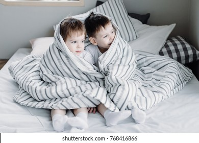 Brothers play in two
