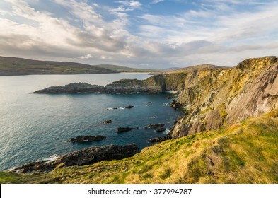 Brow Head is the most southerly point of mainland Ireland/ Brow Head/ Ireland