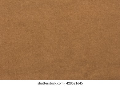 Brow suede texture or background.