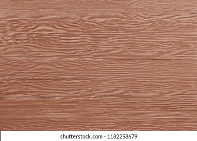 Brown artificial wood wall texture background