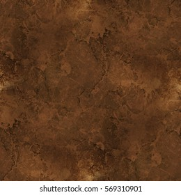 brown background batik textile canvas texture seamless pattern