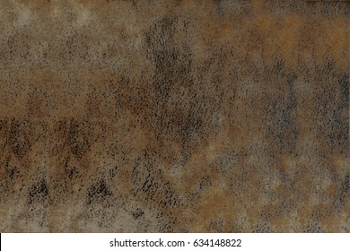 Brown background and skin texture