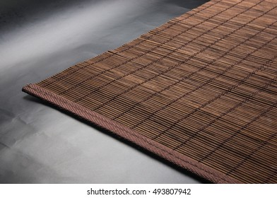 Tapis Bambou Images Stock Photos Vectors Shutterstock