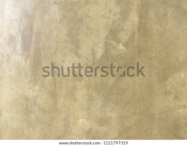 Brown bare plaster cement wall backdrop texture