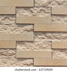 A brown brick wall (repeat background)