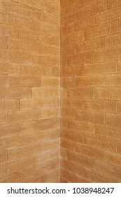 brown brickwall wallpaper