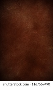 Brown canvas abstract texture background