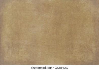 brown canvas texture. Pattern