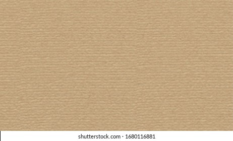 Brown cardboard paper texture background.