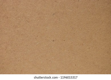 Brown cardboard sheet paper for design background