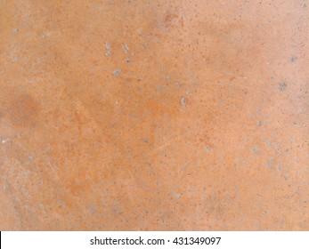 Brown ceramic tile floor texture background