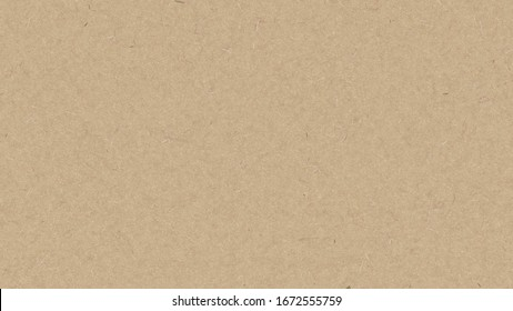 Brown color paper shown grain details on  it surface.