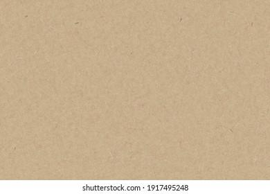 Brown color paper shown grain details on it's surface.