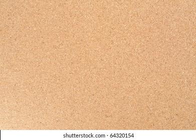 Brown Cork board texture