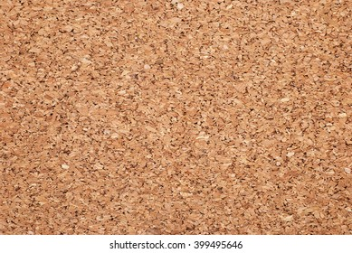 Brown cork texture. The Image can be used as a background.