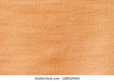Brown Cotton background or texture