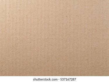 brown craft paper cardboard texture