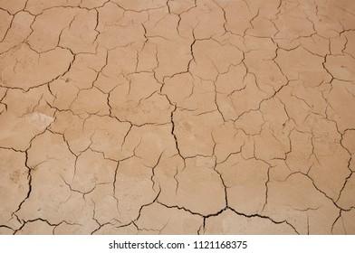 brown dried mud background presentations