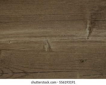 Brown Dry Wood Texture