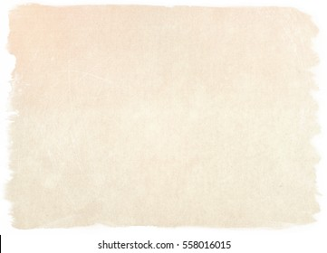 brown empty old vintage paper background. Paper texture - Shutterstock ID 558016015