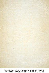 brown empty old vintage paper background. Paper texture - Shutterstock ID 568644073