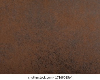brown faux leather material texture