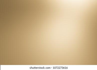 brown gold background texture luxury elegant gradient warm blur light abstract design cream golden soft color
