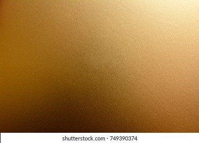 Brown gold texture background