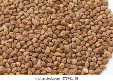 brown gram