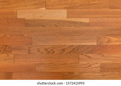 Brown laminate floor texture background. natural wooden polished surface parquet