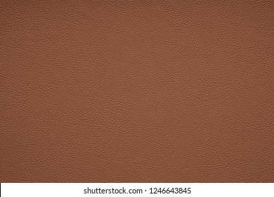 brown leather texture background, faux leather pattern