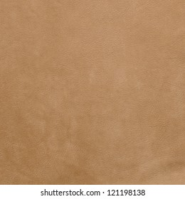 Textura de cuero marrón cerrar fondo.