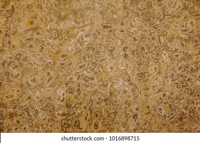 Brown marble. Natural marble stone texture and surface background.