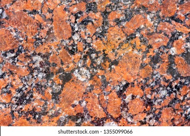 Brown marble texture Red granite background pattern
