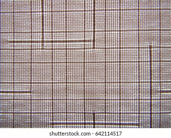 Brown material background