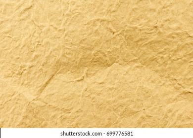 Brown mulberry paper