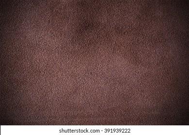 da067f29318 Brown nubuck leather texture with scratch design