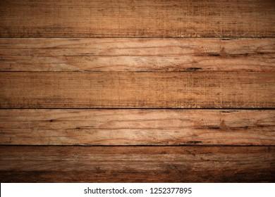 brauner, alter Holzhintergrund