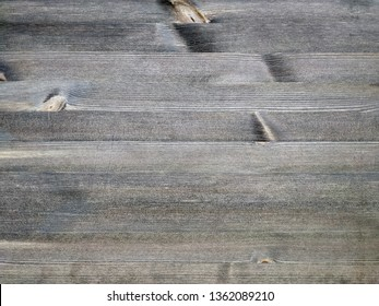 Brown old wood texture background. Empty space.