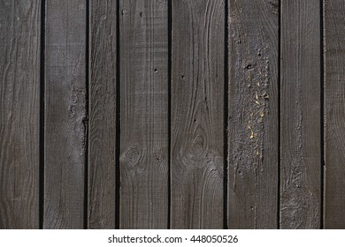 brown painted wood panels texture background