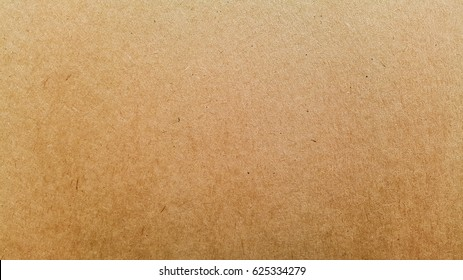 Brown Paper Background, Old vintage paper texture or background