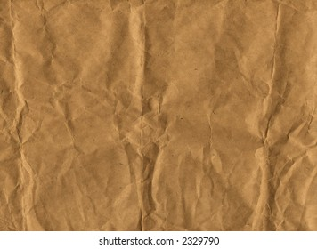 Brown Paper Surface (XXL)