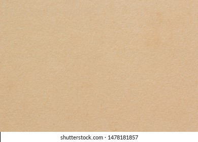 Brown paper texture used as background
