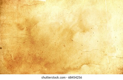 brown paper textures - perfect background with space