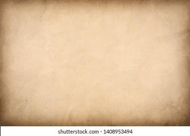 brown paper vintage texture background