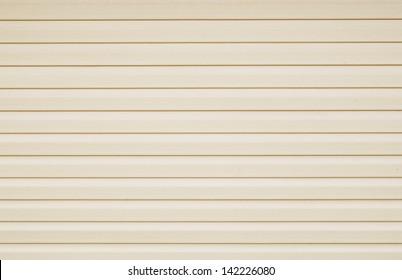 Brown plastic panels texture